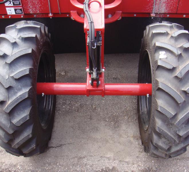 Defoliator Tire 3